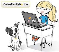 Norton Online Family – Herramienta para la protección de los menores en la red