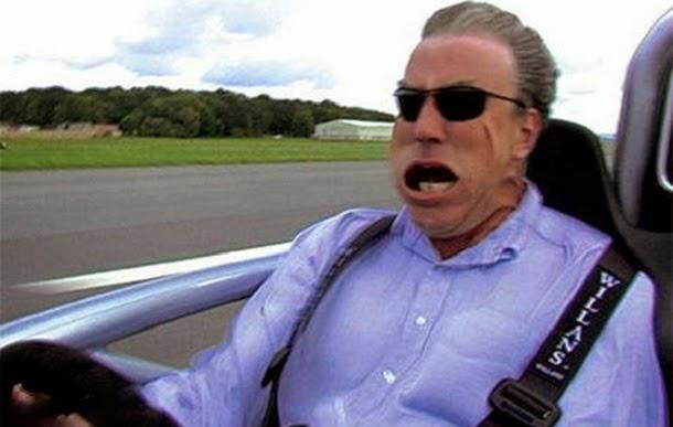 Top 5 melhores videos de Jeremy Clarkson
