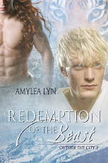 Redemption of the Beast (Outside the City, book 3)