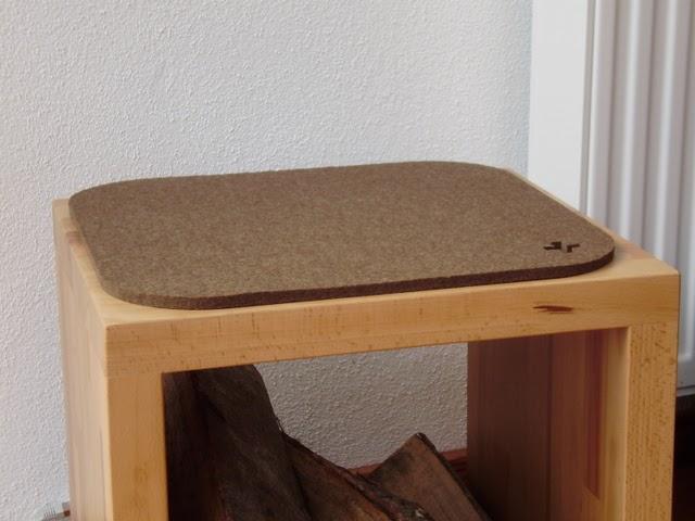 filz wissenswertes und impressionen filzauflagen aus ch. Black Bedroom Furniture Sets. Home Design Ideas
