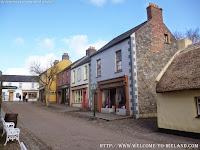 Bunratty - Folk Park - A Irlanda Rural - The Rural Ireland Part 2