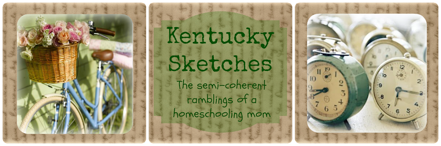Kentucky Sketches