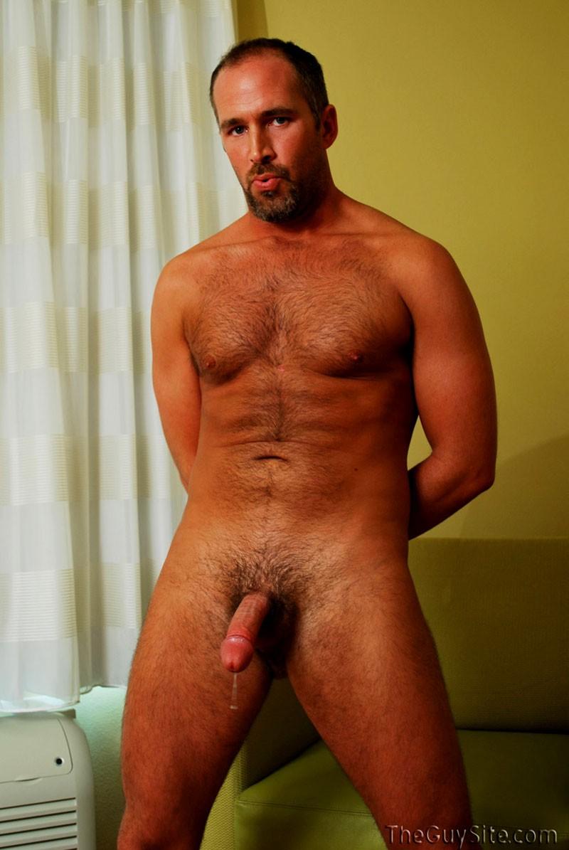 Fotos porno de hombres musculosos