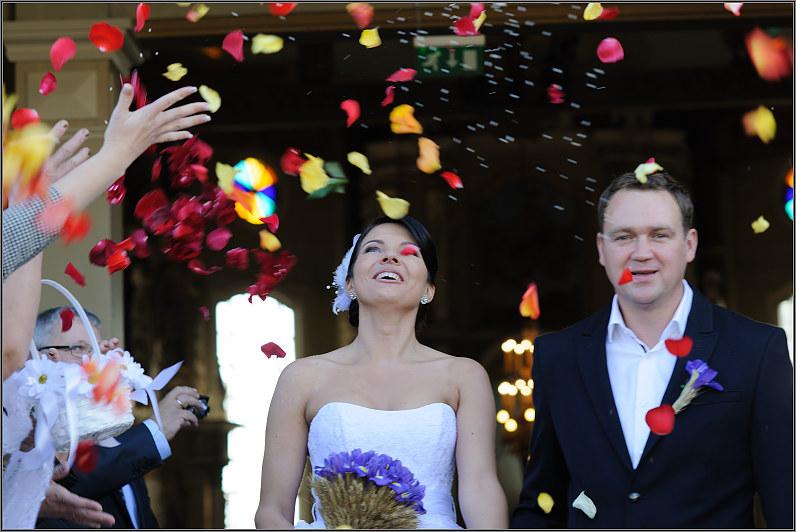 vestuvės sedoje