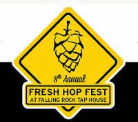 Falling Rock Fresh Hop Fest