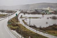 ΓΙΑΝΝΕΝΑ :Έκλεισε η παράπλευρη της Εγνατίας στην περιοχή της Ηλιόκαλης - : IoanninaVoice.gr