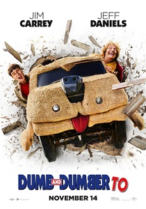 Dos Tontos mas Tontos 2 DVDRip Poster 4