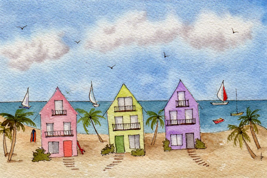 https://www.etsy.com/listing/217681465/painting-original-watercolor-sfa-beach