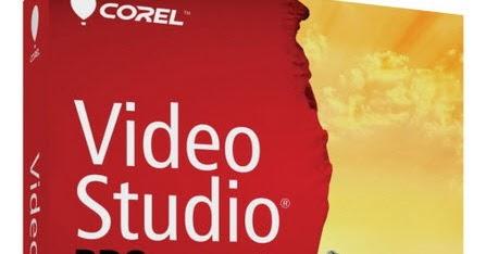 corel videostudio x6 download crack keygen