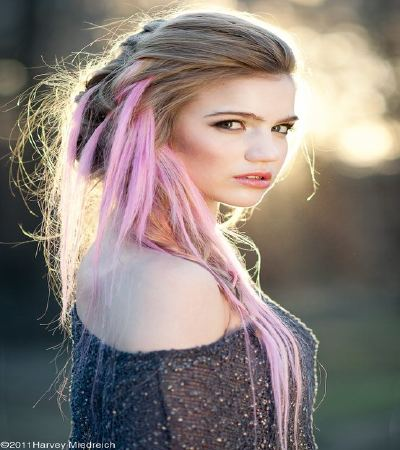 Excellent Hairstyles For Teenage Girls With Long Hair