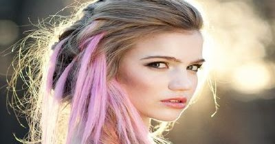 cute hairstyles for long hair teenage girls 2013  angelic