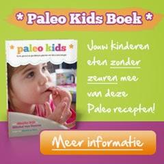 Paleo kids