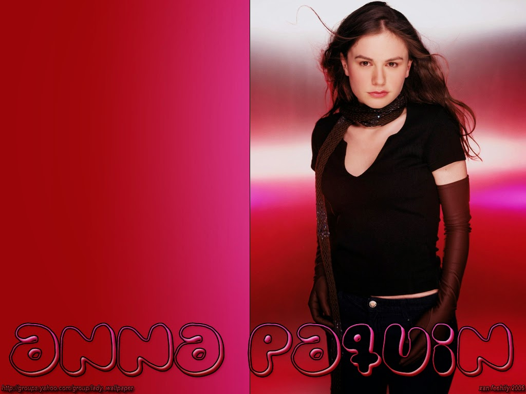: Anna Paquin hot Wallpaper-Anna Paquin Full HD Wallpaper-Anna Paquin ... Anna Paquin
