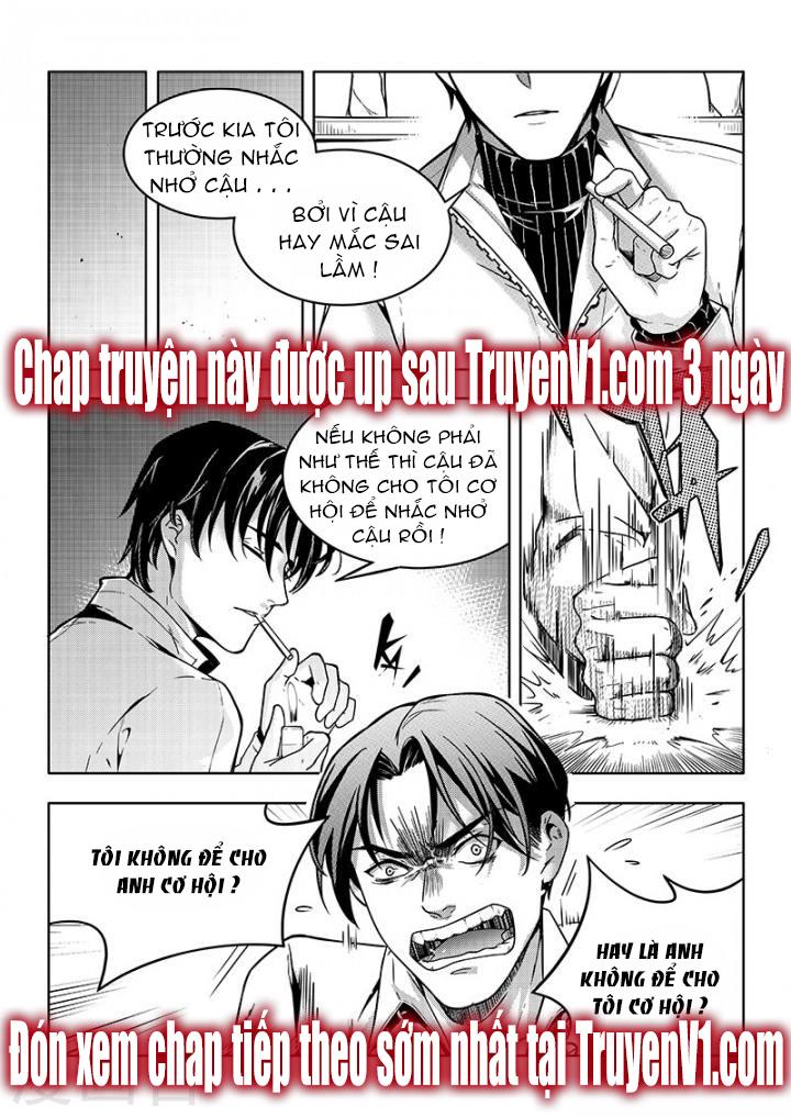 Toàn Chức Cao Thủ Chap 109 - Trang 8