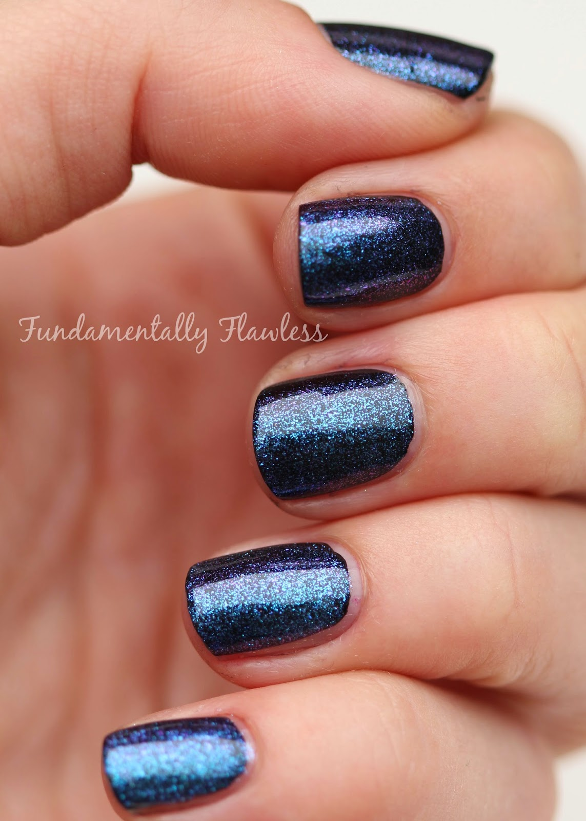 Box Polish Fantasize swatch