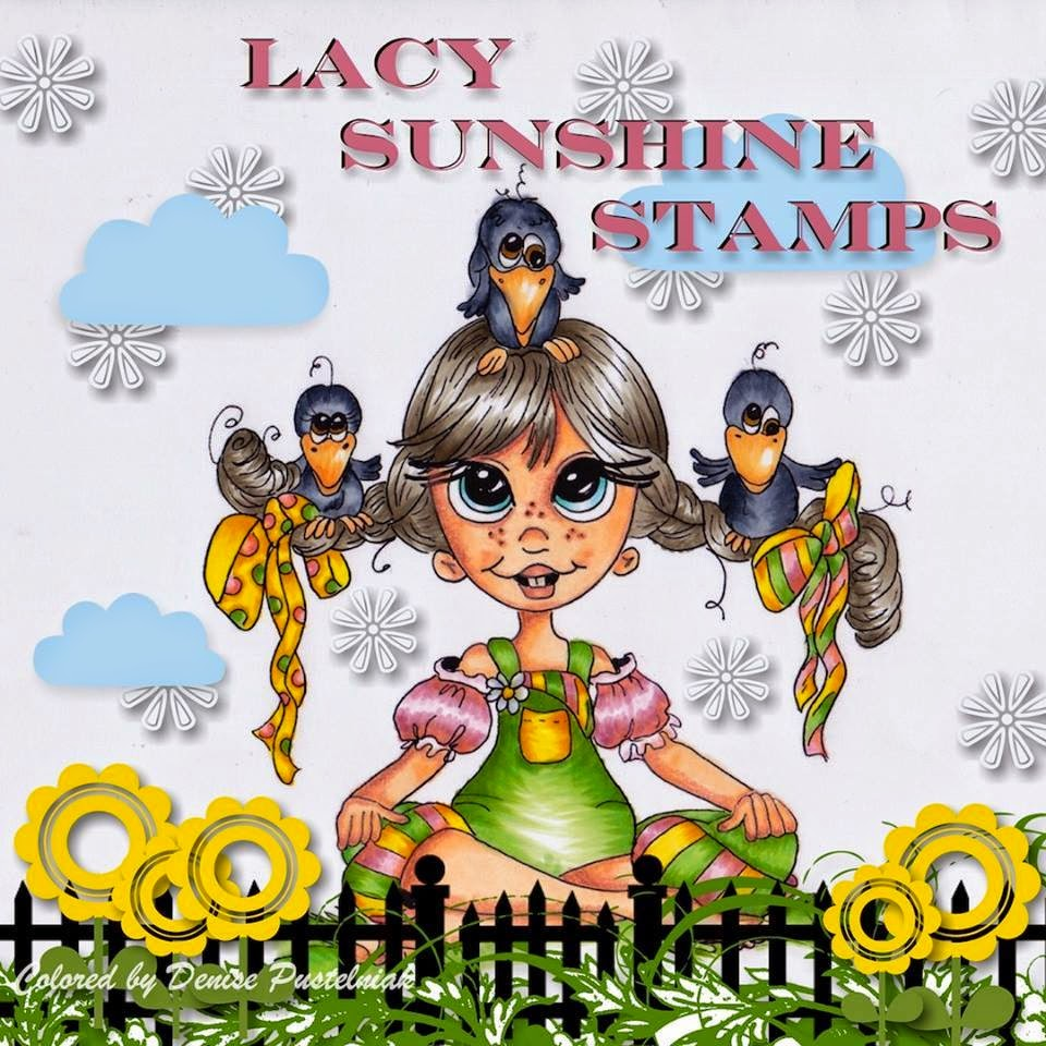 Lacy Sunshine Stamps...click on the picture for the website