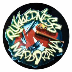 Ruggedness Madd Drama – Rare Tracks (Bootleg) (1994) (192 kbps)