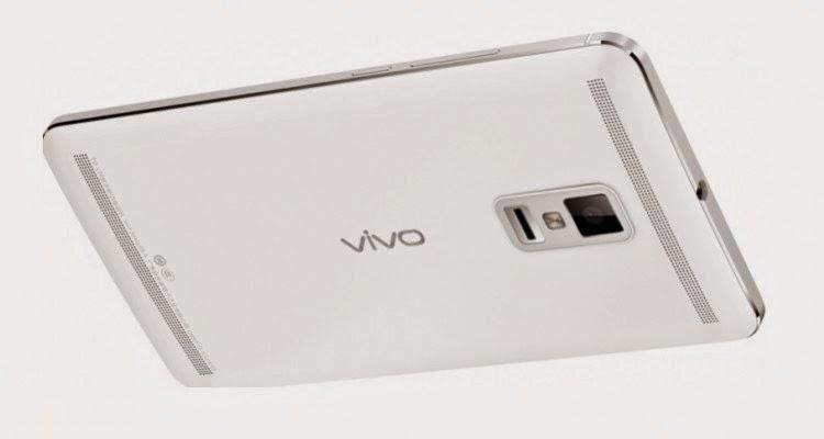 Spesifikasi Dan Harga Ponsel Vivo X5 Max Jaringan 4G Ram 3GB