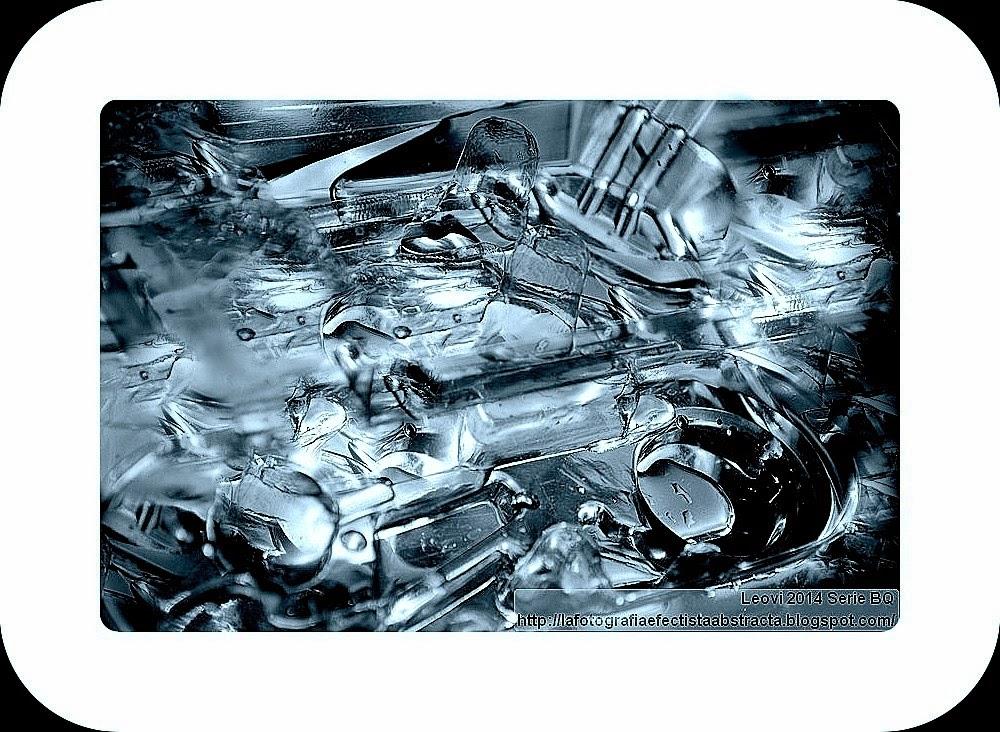 Foto Abstracta 3287  Asumiendo la derrota - Assuming the defeat