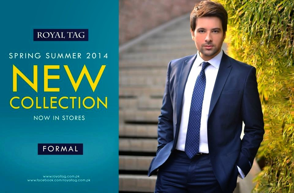 RoyalTagSpring SummerCollection2014 wwwfashionhuntworldblogspotcom 02 - Royal Tag Spring-Summer Collection 2014 For Men