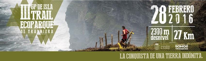 Trail Ecoparque de Trasmiera - III Gran Premio de Isla