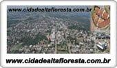 GUIA TELEFÔNICO-ALTA FLORESTA