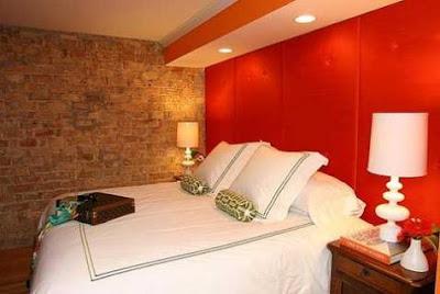 C mo decorar habitaciones baratas y sencillas decorar tu for Habitaciones matrimonio baratas