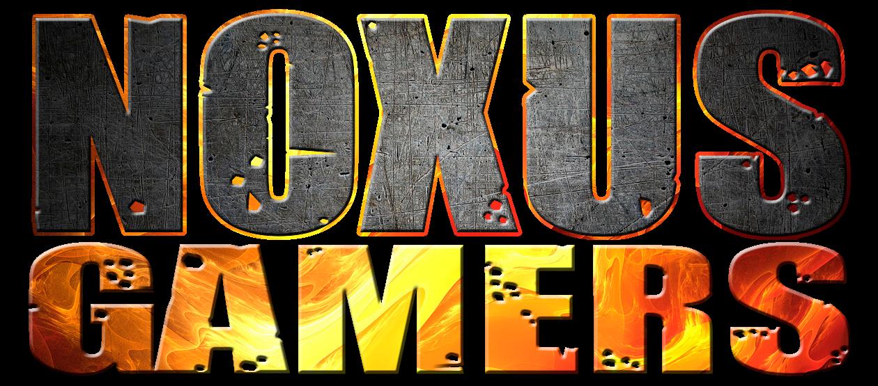 NOXUS Gamers