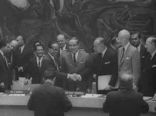 Isi Persetujuan (Perjanjian) New York