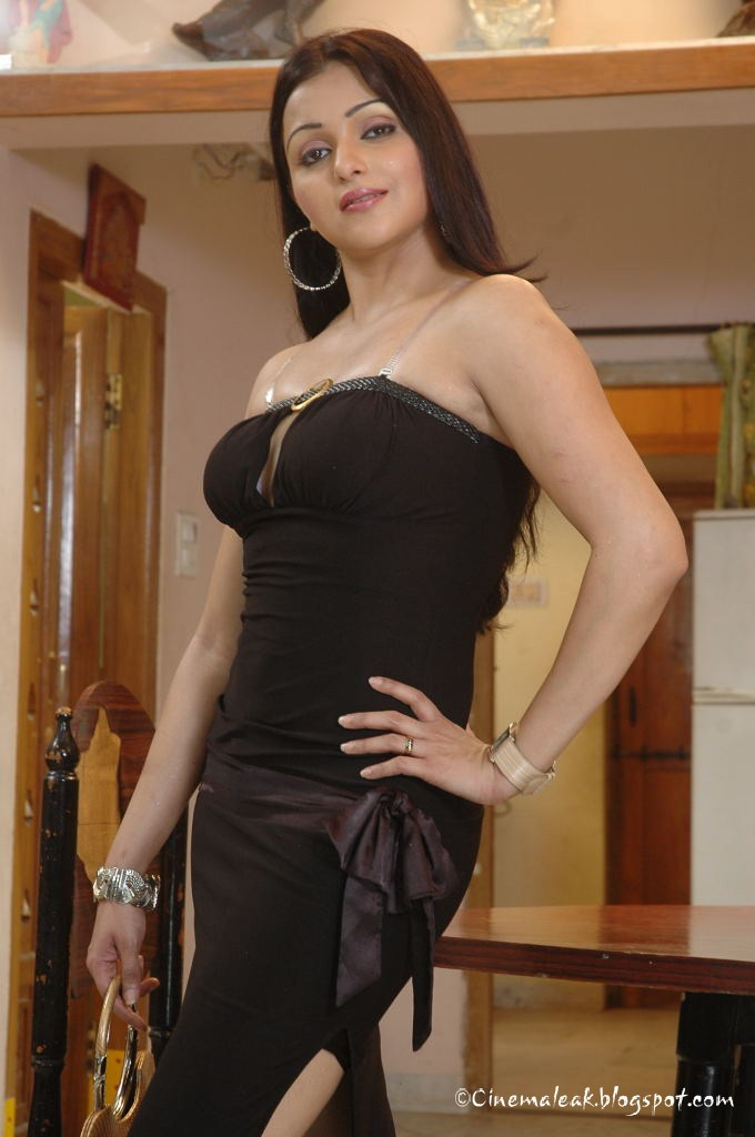 ... Pictures | Indian Sexy Actress Gallery: Sonali Joshi Hot Spicy Pics