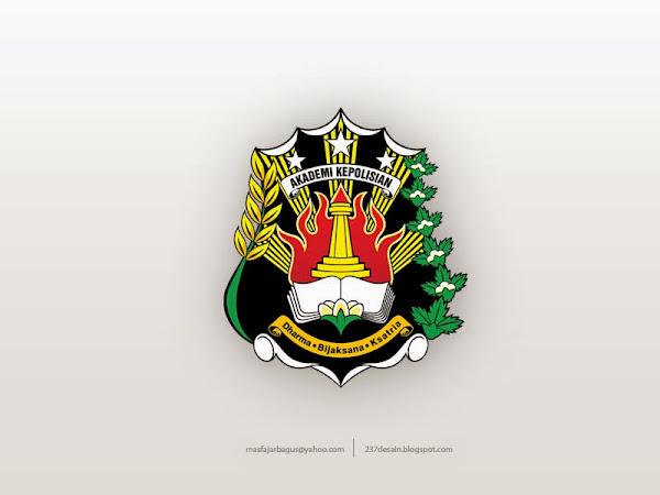 Logo Akpol, Akademi Kepolisian Indonesia