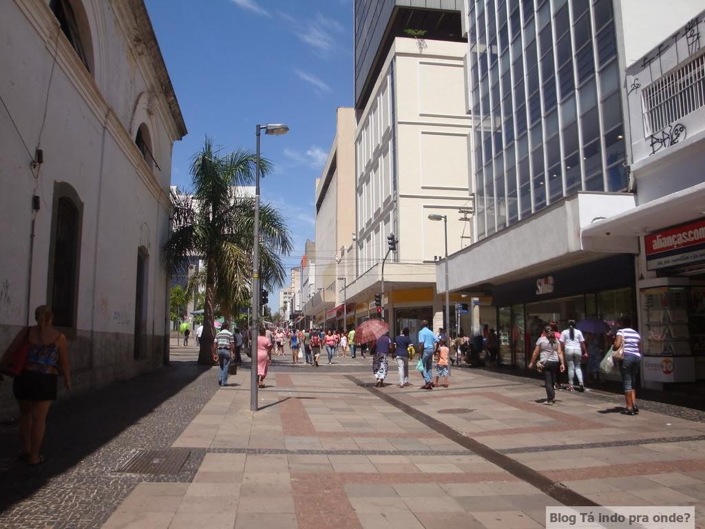 Rua 13 de Maio - Campinas