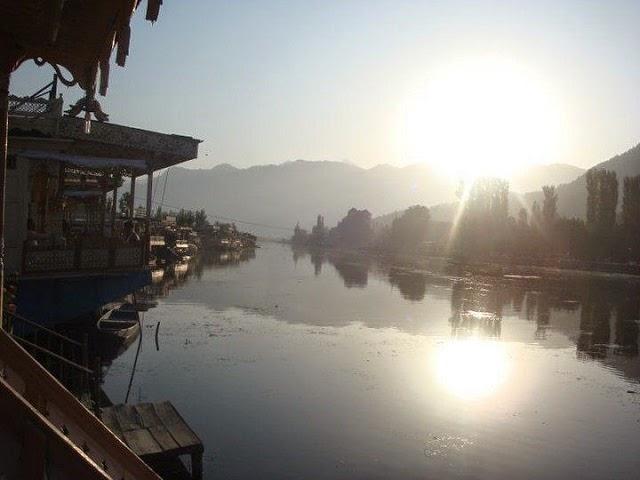 Kashmir: Dal Lake