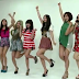 Check out T-ara's adorable video from their filming for Inkigayo's Campaign Song