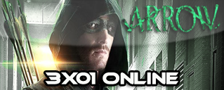 Arrow temporada 3 online