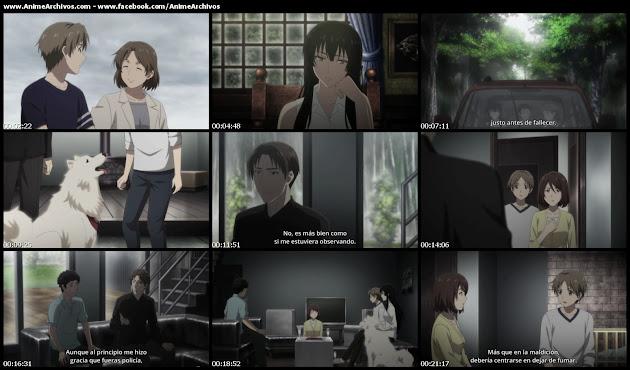 Sakurako-san no Ashimoto ni wa Shitai ga Umatteiru 4