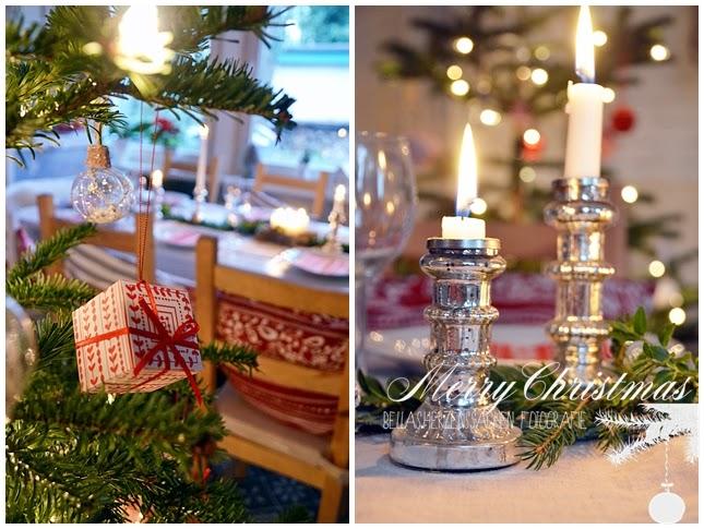 Bellas Herzenssachen Merry Christmas