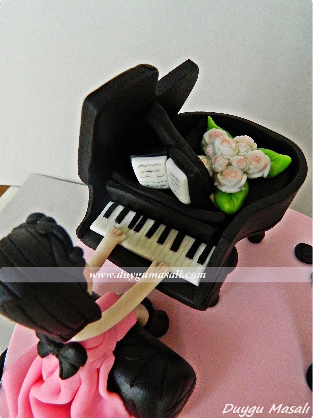 piyano butik pasta
