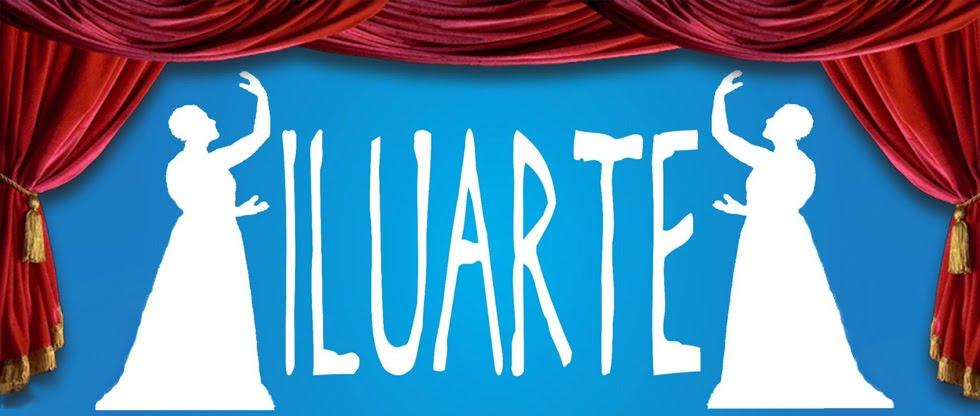 Compañía de Teatro Iluarte
