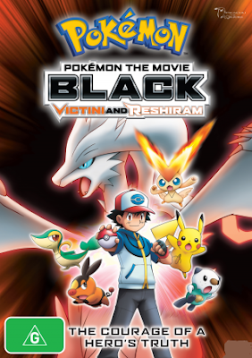 Pokemon The Movie Black - Victini And Reshiram Vietsub - 2011