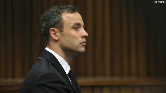 Oscar Pistorius to Know Sentence for Killing Girlfriend Today