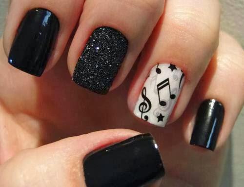 Nails Arts.