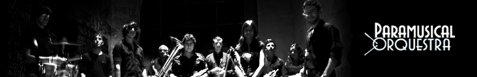 Paramusical Orquestra
