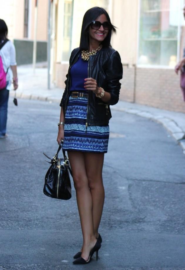 ¿Como usar un collar a la moda? | Las 10 mejores tendencias en la moda