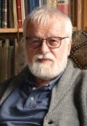 Helga König im Gespräch mit Karl Feldkamp,  freier Autor, Essayist und Aphoristiker