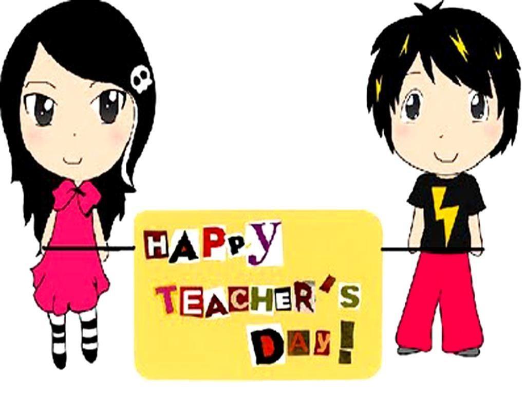 Khushi For Life Funny Teachers Day Photos Stylish Cartoons Greetings