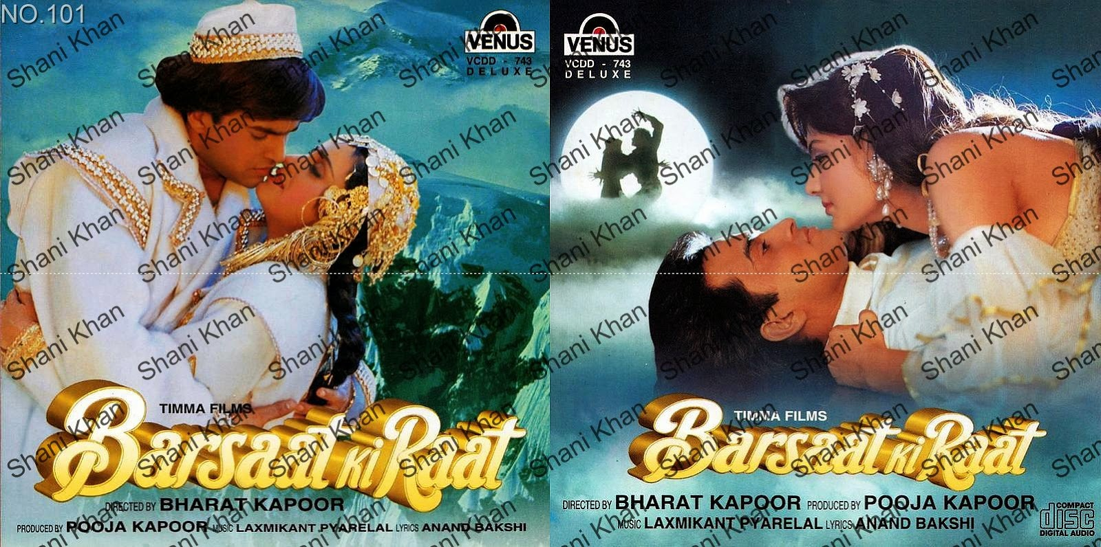 Bollywood Music A To Z Cds. visit to download http ...