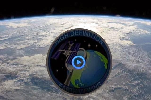 Watch Live: International Space Station HD Earth Viewing ...