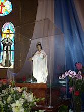 La Madonnina di Natuzza Evolo
