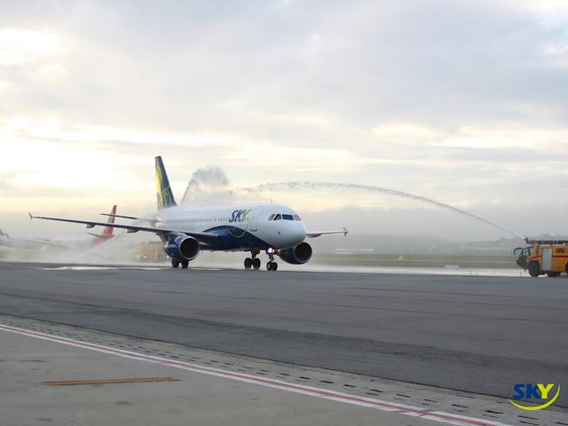 Grupo É MAIS QUE VOAR | As 10 melhores companhias aéreas da América do Sul - Fonte Skytrax 2015.